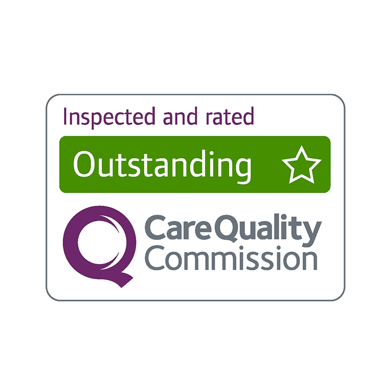 "Health Trust celebrates national first in ""outstanding"" rating"