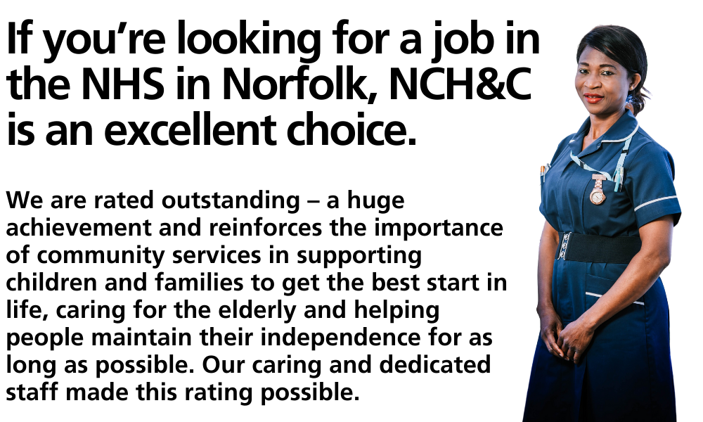 Careers at NCH&C
