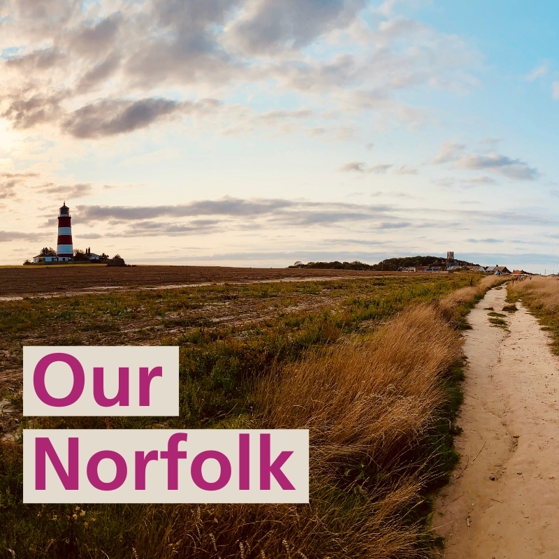 Our Norfolk