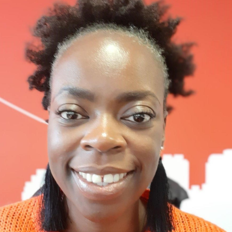 Mercy Kaggwa joins NCH&C as Equality, Diversity & Inclusion Advisor