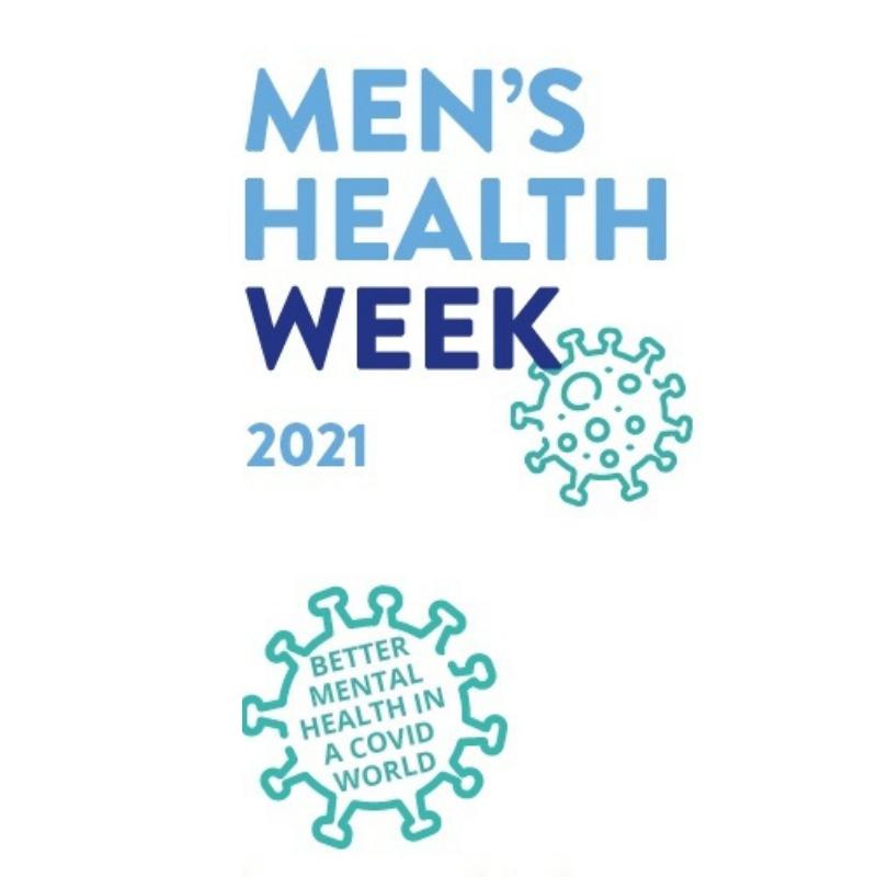 Men's Health Week 2021