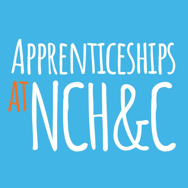 We are recruiting TEN HCA Apprentices