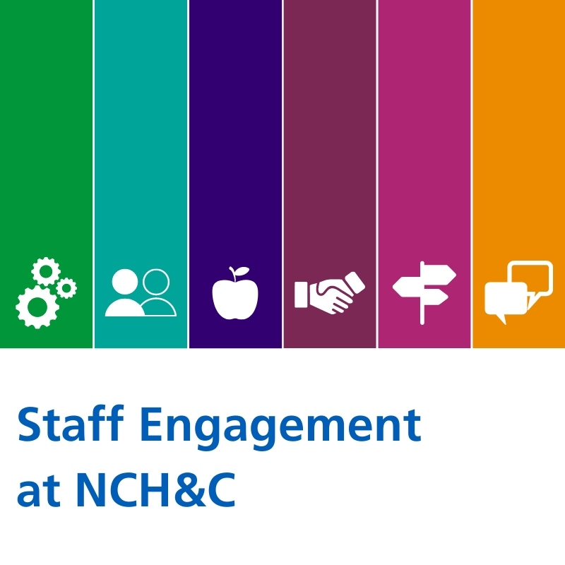 Staff Engagement at NCH&C