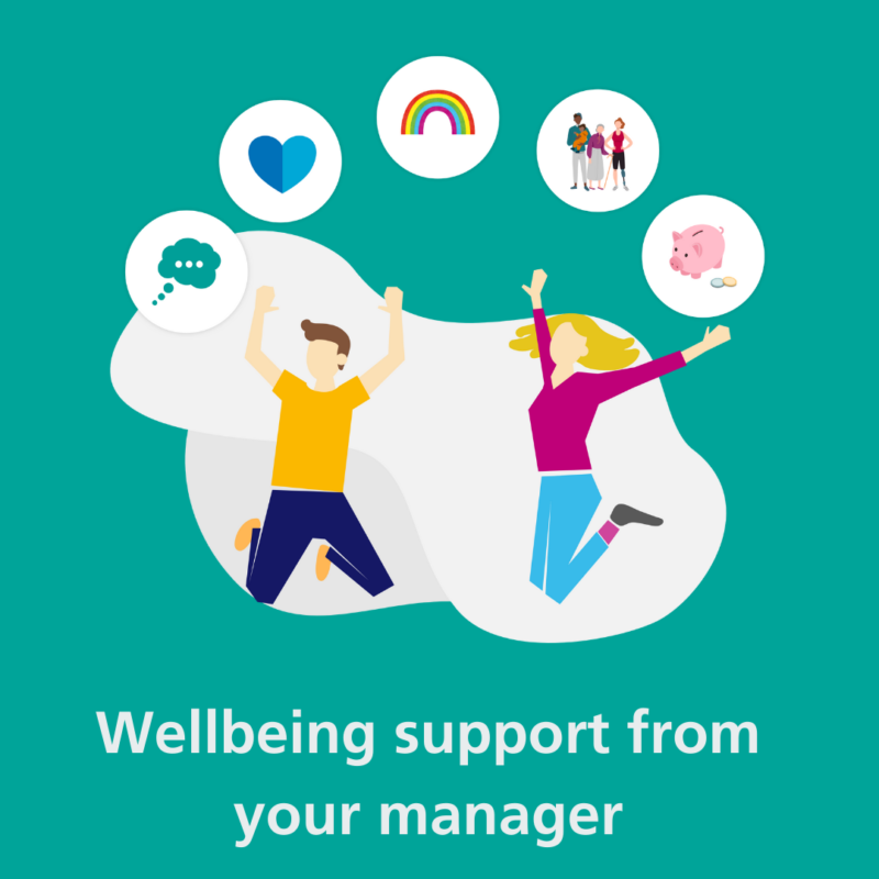 What your manager can do to support you